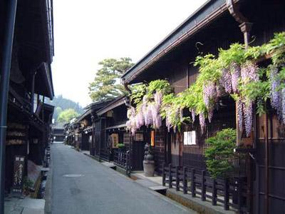 飛騨高山「古い町並み」.jpg
