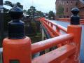 2011.12.09雪の中橋 (縮6).JPG