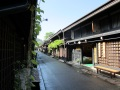夏の古い町並み (7).JPG
